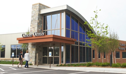 new cancer center in new richmond