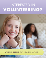 Interesting in Volunteering?
